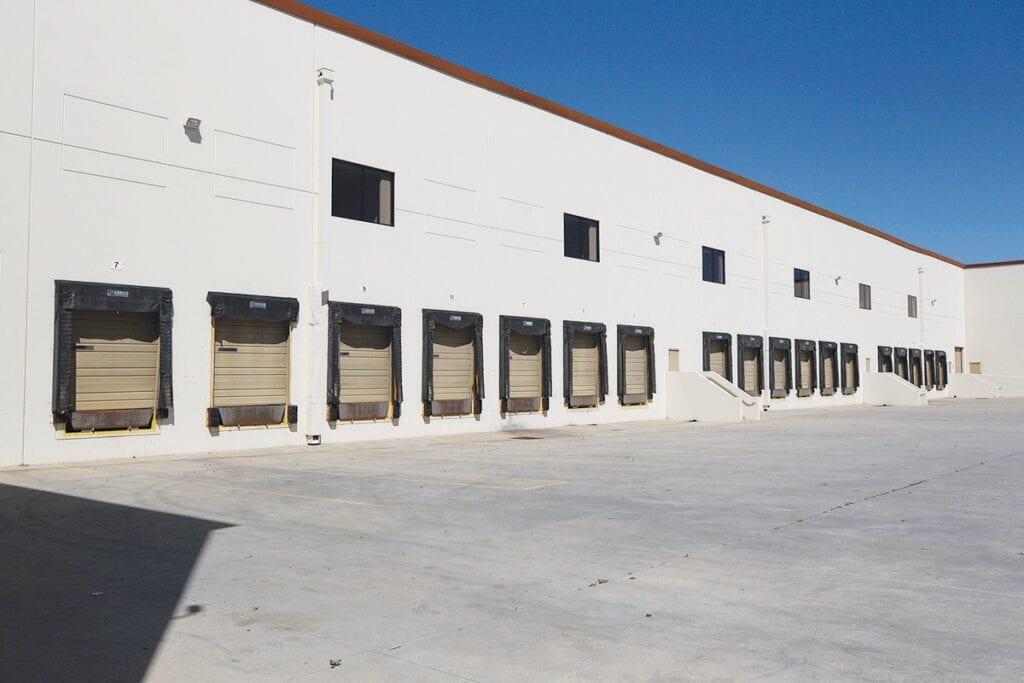 Construction begins on Amazon distribution facility | Camarillo Acorn image