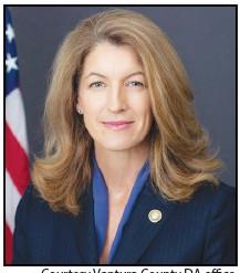 Cheryl Temple Courtesy Ventura County DA office